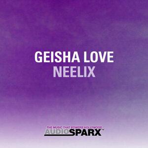 Geisha Love