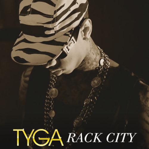 Rack City - Edited Version