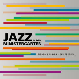 Jazz in den Ministergärten