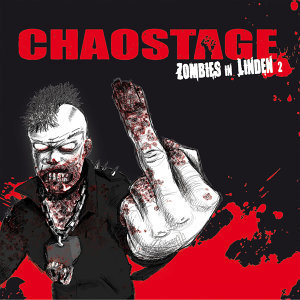 Zombies in Linden 2 - Chaostage