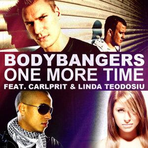 One More Time [feat. Carlprit & Linda Teodosiu]
