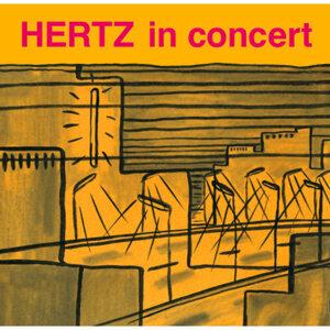 Hertz in concert