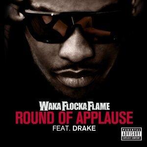Round Of Applause (feat. Drake) - feat. Drake