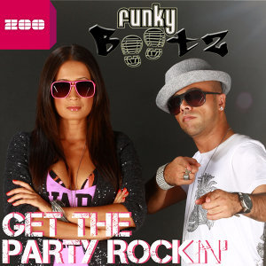 Get the Party Rockin