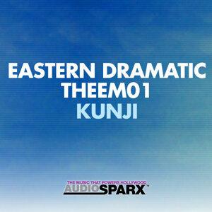 Eastern Dramatic Theem01