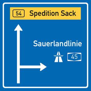 Sauerlandlinie