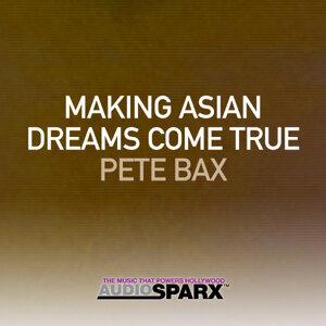 Making Asian Dreams Come True
