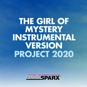 The Girl Of Mystery Instrumental Version