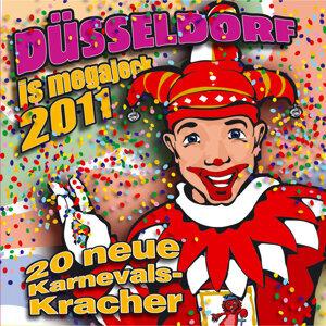 Düsseldorf es megajeck 2011