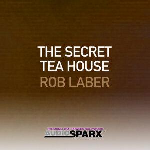The Secret Tea House