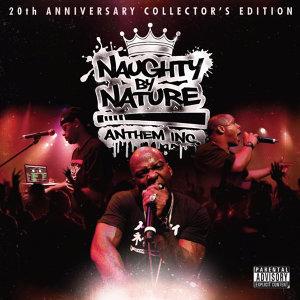 Anthem Inc (嘻哈株式會社)