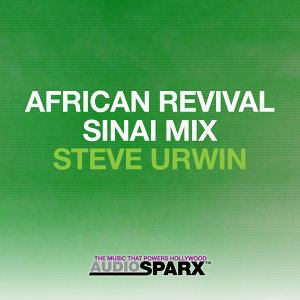 African Revival Sinai Mix