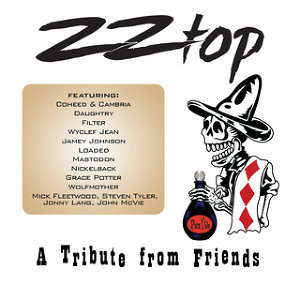 ZZ Top – A Tribute From Friends