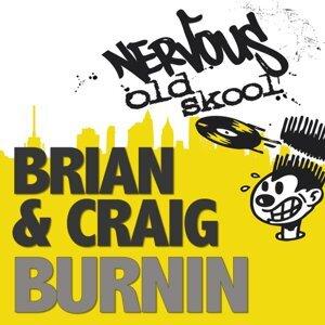 Burnin EP