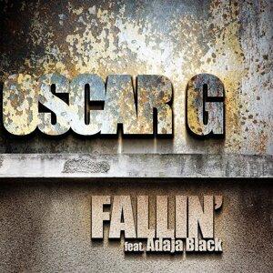 Fallin feat. Adaja Black