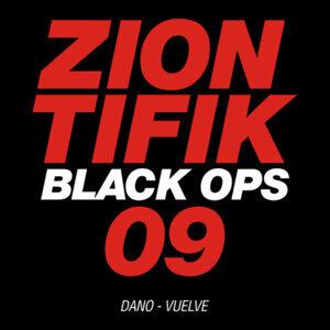 Ziontifik Black Ops 9