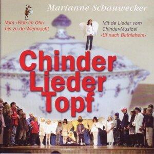 Chinderlieder-Topf