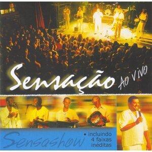 Sensashow - Ao Vivo
