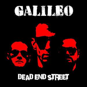 Dead End Street [Re-Release]