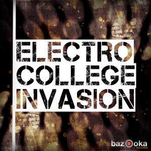 Electro College Invasion