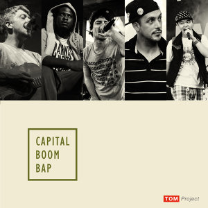 Capital Boom Bap