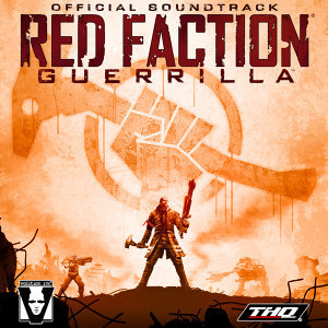 Red Faction Guerrilla (赤色戰線:游擊戰隊)