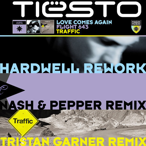 Flight 643 (Nash & Pepper Remix