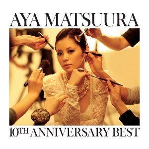 10TH ANNIVERSARY BEST (專輯 CD+DVD)