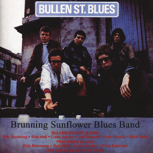 Bullen St. Blues/Trackside Blues