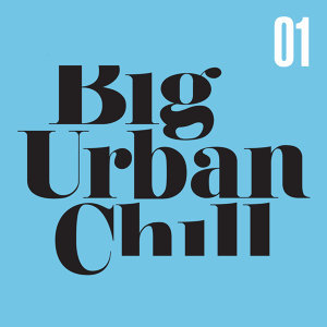 Big Urban Chill - Vol. 1