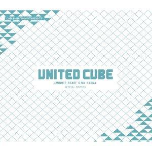 UNITED CUBE CUBE (韓樂冠軍總動員)