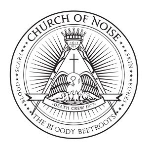 Church Of Noise (Remixes)