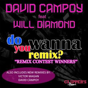 Do You Wanna Remix? [feat. Will Diamond]