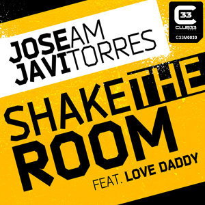 Shake the Room [feat. Love Daddy]