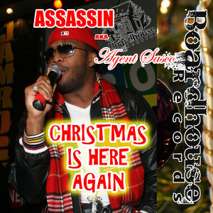 Christmas Is Here Again - Single