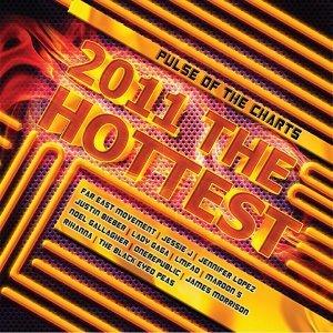 2011 The Hottest 年度大排行