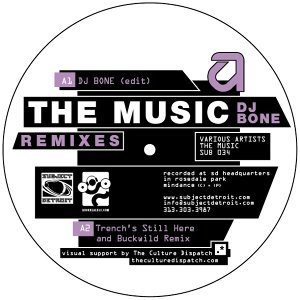 The Music Remixes