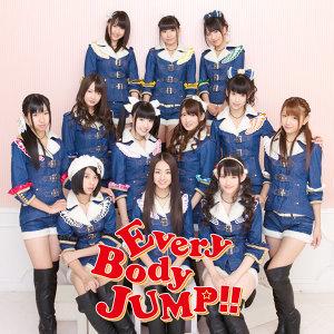 EveryBody JUMP!!