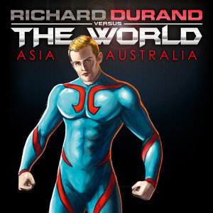 Richard Durand vs. The World EP 1 (Asia Australia)