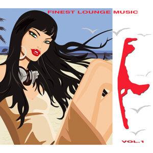 Finest Lounge Tunes (Sylt-PopLounge)