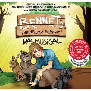 Bennets Abenteuer beginnt