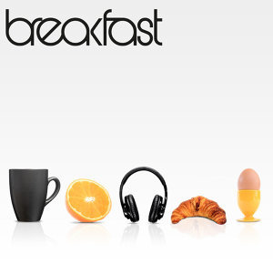 Breakfast (Extended Versions)
