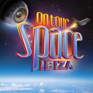 Space Ibiza on Tour
