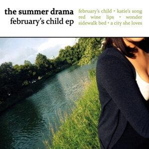 Februarys Child EP