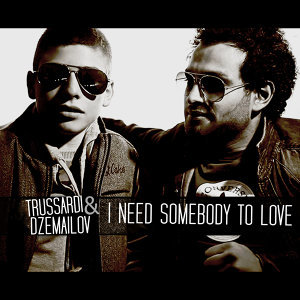 I Need Somebody to Love