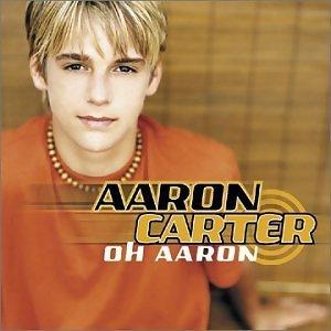 Oh Aaron(天之驕子)