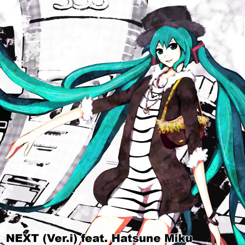 NEXT (Ver.i) feat. 初音ミク