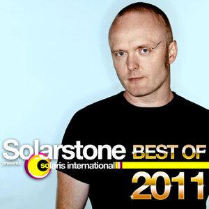 Solarstone presents Solaris International (Best of 2011)