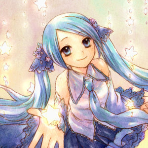 希望ノ花束 - starry tunes - (Kibou no hanataba - starry tunes -)