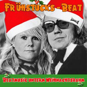 Beatmusic unterm Weihnachtsbaum